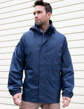 3-in-1 Jacket with Quilted Bodywarmer