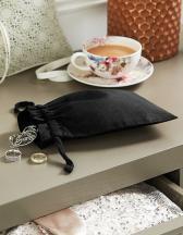 Organic Cotton Draw Cord Bag